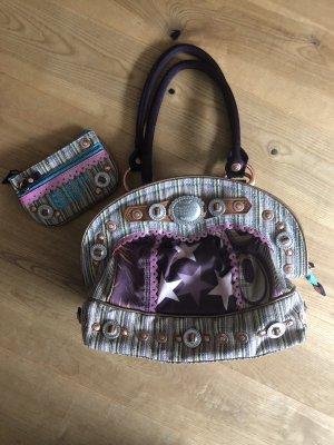 Tasche + Geldtasche