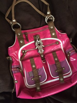 Tasche George Gina & Lucy in pink