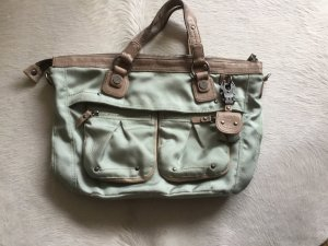 George Gina & Lucy Bag pale blue