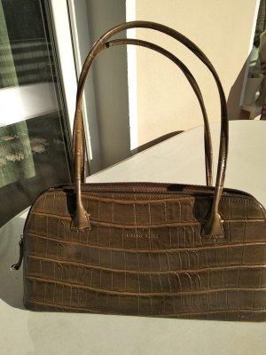 Giorgio Fioretti Handbag grey brown