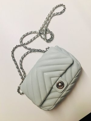 Tasche | Graublau | ZARA