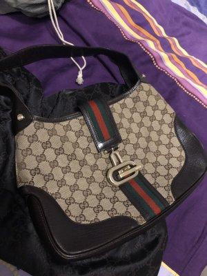 Tasche Gucci leder wie neu