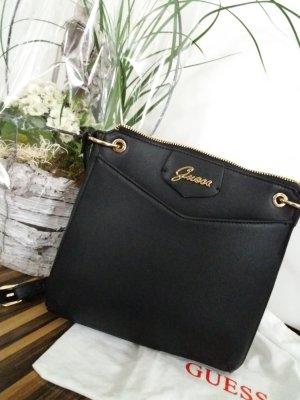 Guess Frame Bag black