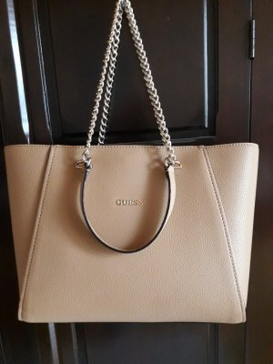 Guess Shopper beige