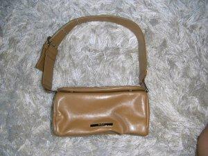 Tasche, Handtasche, Betty Barclay, braun, cognac