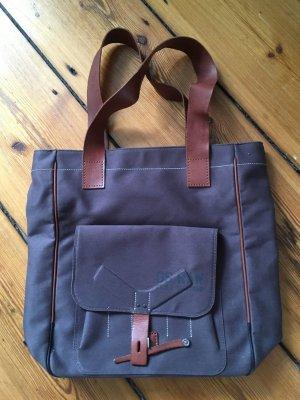 Tasche, Handtasche Braun