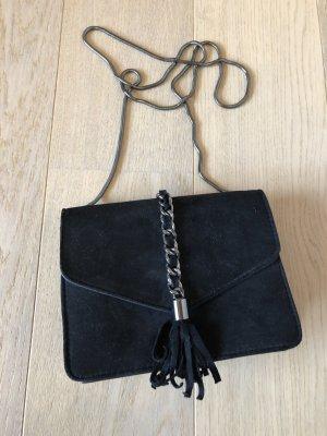 Orsay Borsetta mini nero-argento