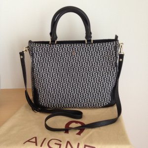 Tasche, Handtasche, neu, von Aigner