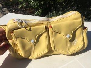 Pepe Jeans Borsetta giallo-giallo pallido