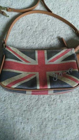 Tasche, Handtasche, Schultertasche von y not, Englandflagge