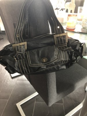 Tasche, Handtasche, schwarz