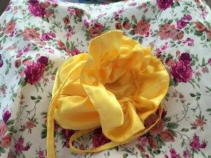 Borsellino giallo pallido-giallo