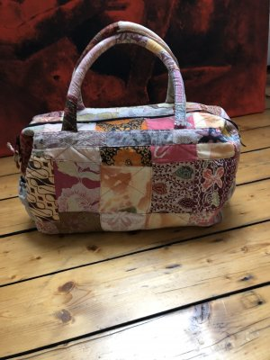Weekender Bag multicolored