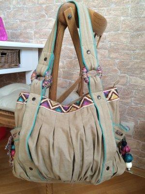 Tasche im Boho-Stil von Accessorize