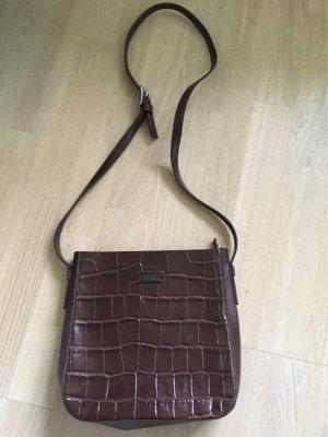 Tasche im Vintage-Look von Esprit