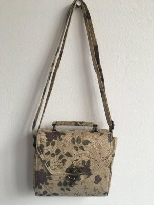 Tasche im Vintagestil