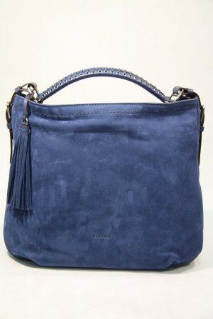 Tasche in Blau