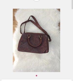 Tasche in Braun - :-)
