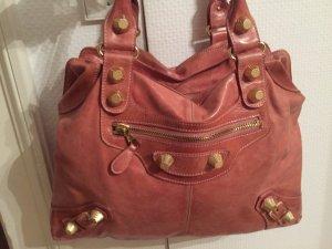 Balenciaga Handbag dusky pink-light pink