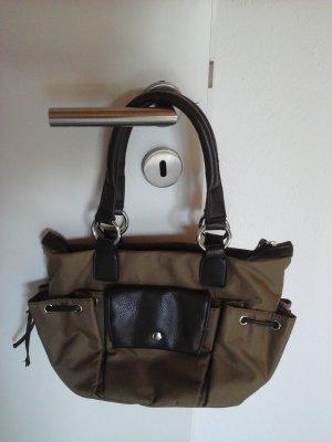 Tasche in leichtem Style
