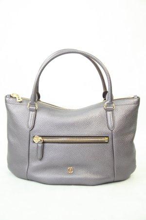 Tasche in Pflaume