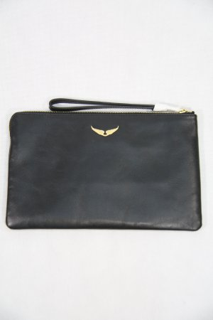 Tasche in Schwarz