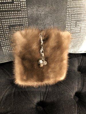 Mini Bag beige-light brown