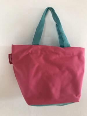 Tasche klein REISENTHEL SHOPPING SHOPPER XS KINDERSHOPPER 31 CM - PINK