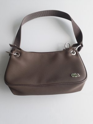 Lacoste Carry Bag grey