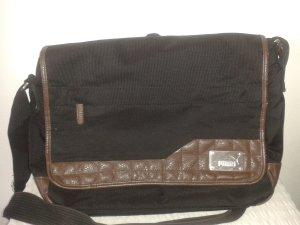 Tasche * Laptop * Puma * schwarz