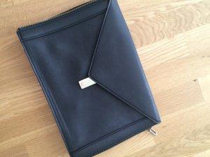 Tasche Leder optik von Zara