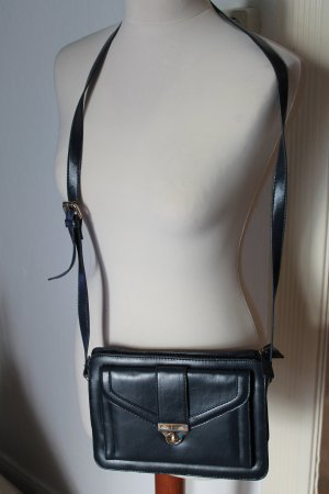 Urban Outfitters Crossbody bag blue leather