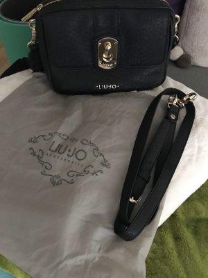 Liu jo Carry Bag black leather