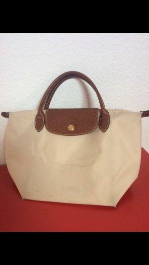 Tasche Longchamp Beige