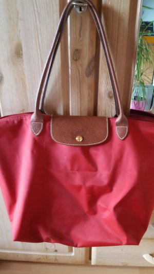 Tasche Longchamp rot