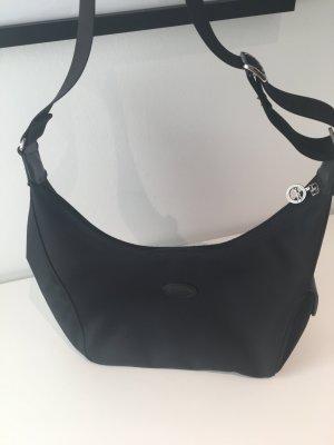 Tasche Longchamp schwarz