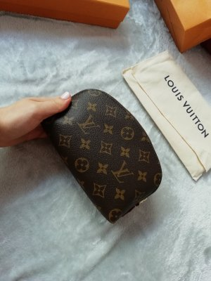Louis Vuitton Minibolso multicolor
