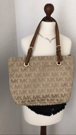 Michael Kors Handbag beige-brown