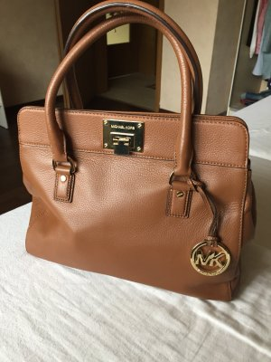 Michael Kors Carry Bag brown