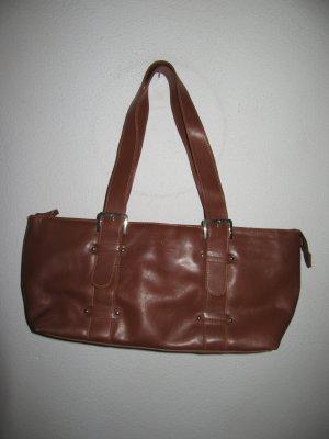 Tasche Mick Gwend Vintage Retro braun