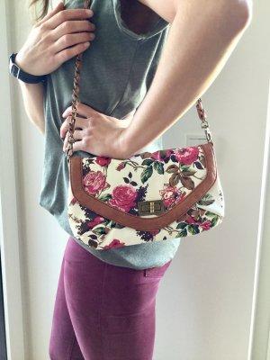 Tasche mit Blumendruck von ALDO