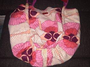 Tasche mit Blumenmuster von Belmondo