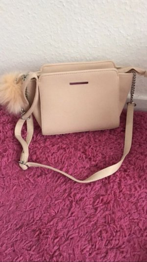 Atmosphere Crossbody bag nude