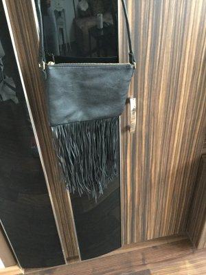 Tasche mit Franzen H&M