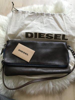 Tasche mit Nieten von Diesel wie neu