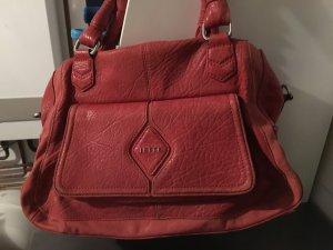Tasche mit Portmonee Jette Joop Leder Coral