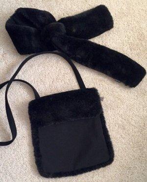 Tasche mit Schal v. Esprit