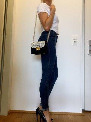 Tasche mit Swarovski