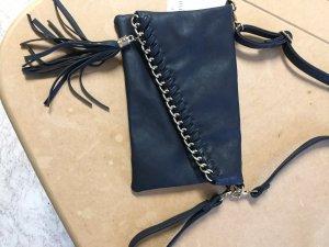Carry Bag black-sand brown