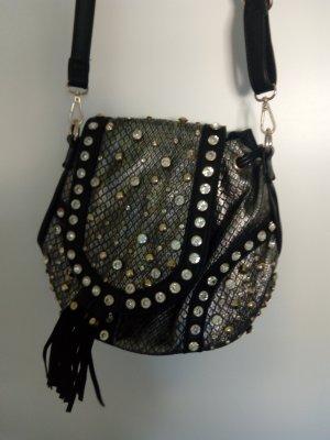 Tasche oder Rucksack
